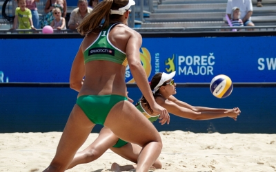 #PorecMajor: Day 1