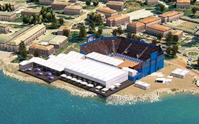 Be part of Poreč Major from June 2-7, 2015