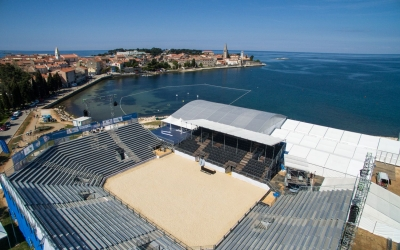 Poreč Major – your place to be!