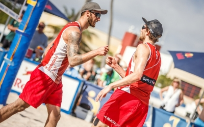 World Champs rivals meet in Poreč